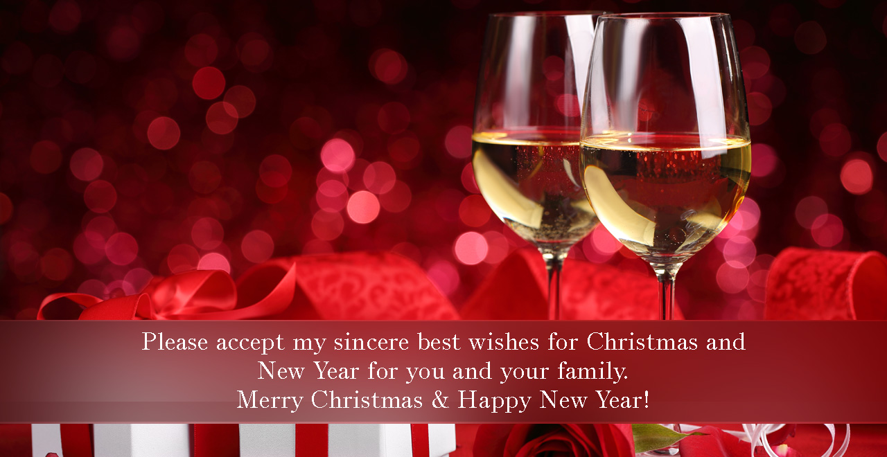 Happy New Year 2020 Wishes & Greetings for Family
