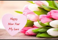 Happy New Year 2019 Wishes, Messages & SMS for Boyfriend, Girlfriend, Crush, Fiance & Lover