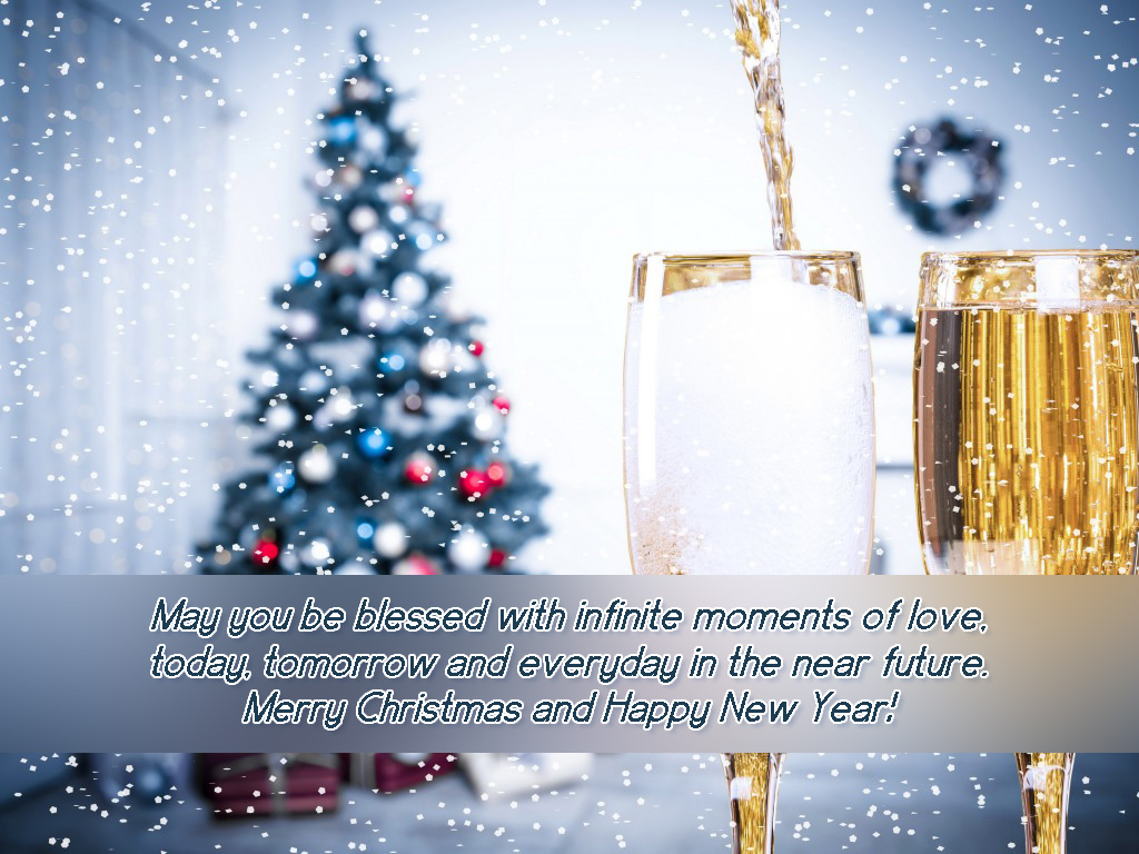 Happy New Year 2019 Wishes & Messages for Friends