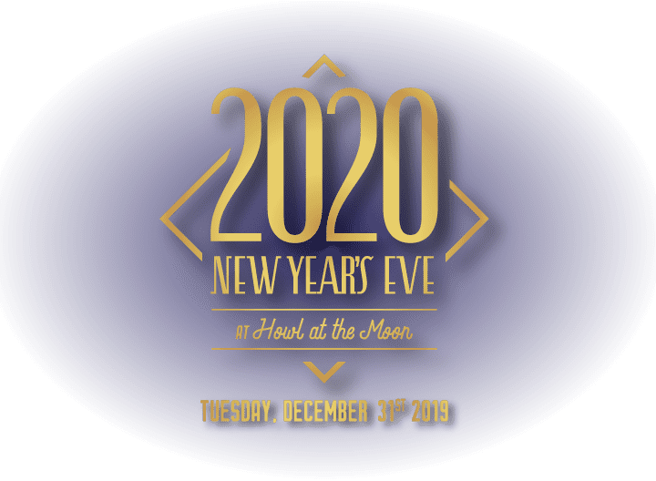 Happy New Year 2020 Eve Party Stickers