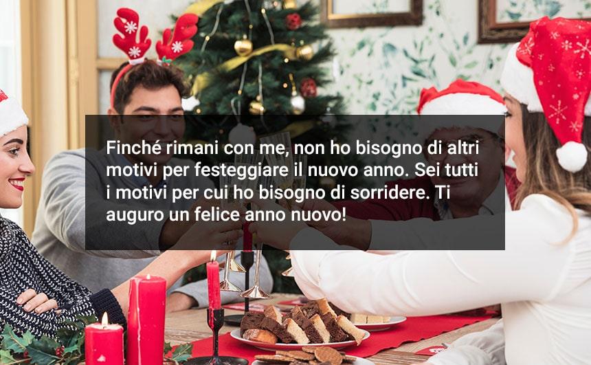 Happy New Year 2020 in Italian (Felice Anno Nuovo)