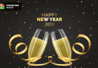 Happy New Year 2k19 Images