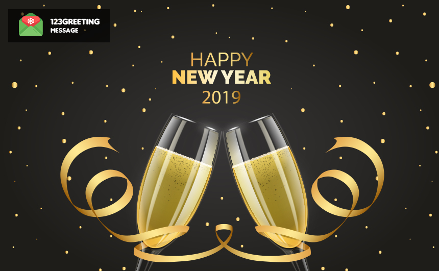 Happy New Year 2k20 Images