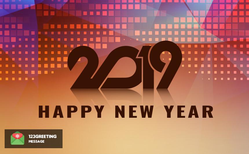 Happy New Year 2k19 Pics