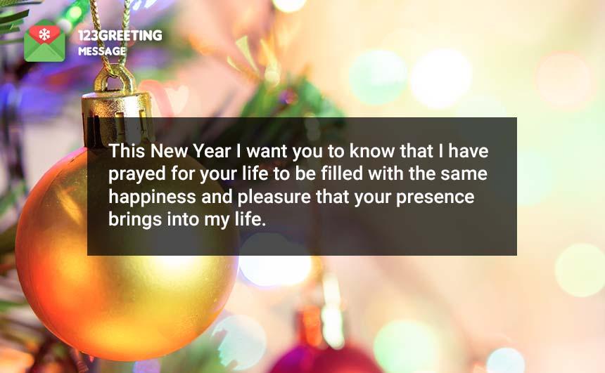 Happy New Year 2020 Wishes for Boyfriend, Girlfriend ...
