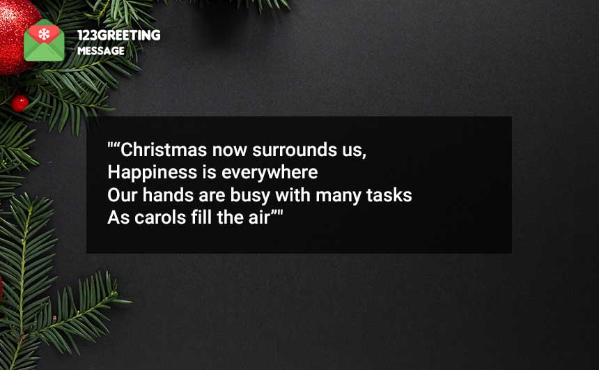 Merry Christmas 2019 Quotes