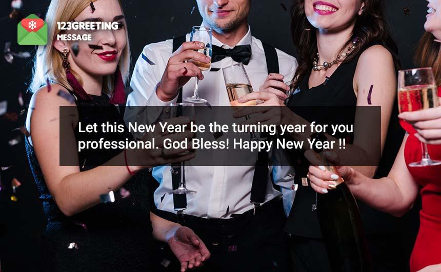 New Year Wishes for Girlfriend & Boyfriend