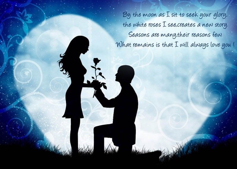 romantic happy new year 2019 wishes for boyfriend bf gf