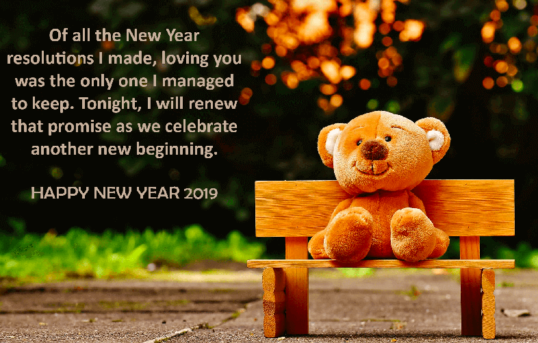 Wishing you a very Happy New year 2020 Images for Whatsapp
