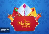 Happy Makar Sankranti Images 2019
