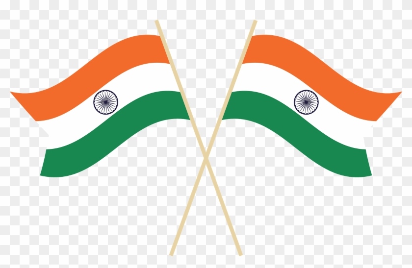 Indian Flag Stickers for Whatsapp