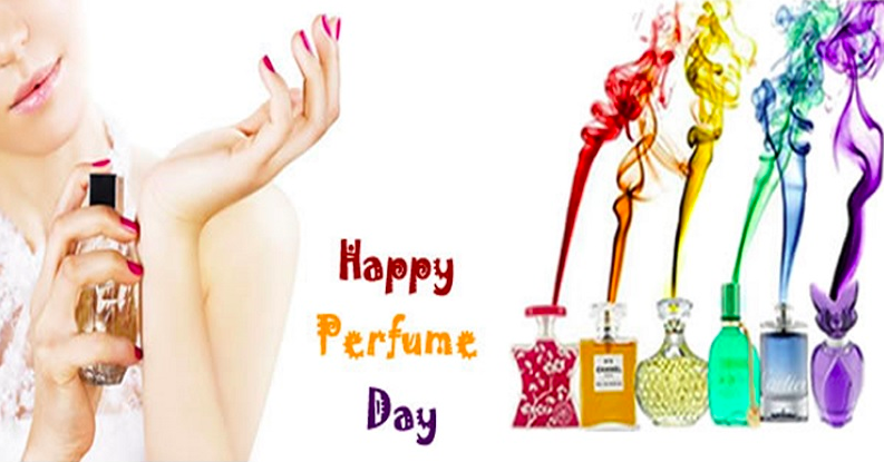 Perfume Day Images for Whatsapp