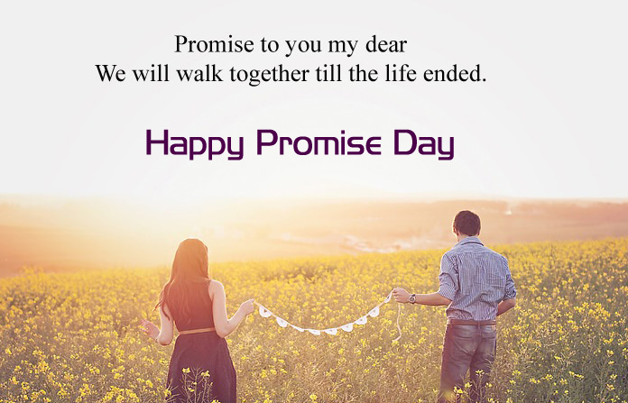Promise Day 2019 Images
