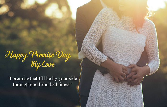 Promise Day 2019 Messages