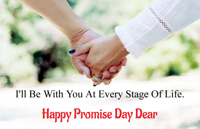 Promise Day 2019 Wishes