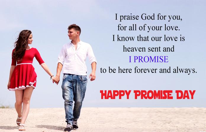 Promise Day Status 2020