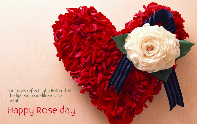 Rose Day Images for GF & BF
