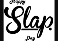 Slap Day Images