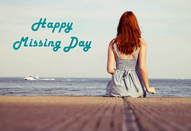 Happy Missing Day 2019