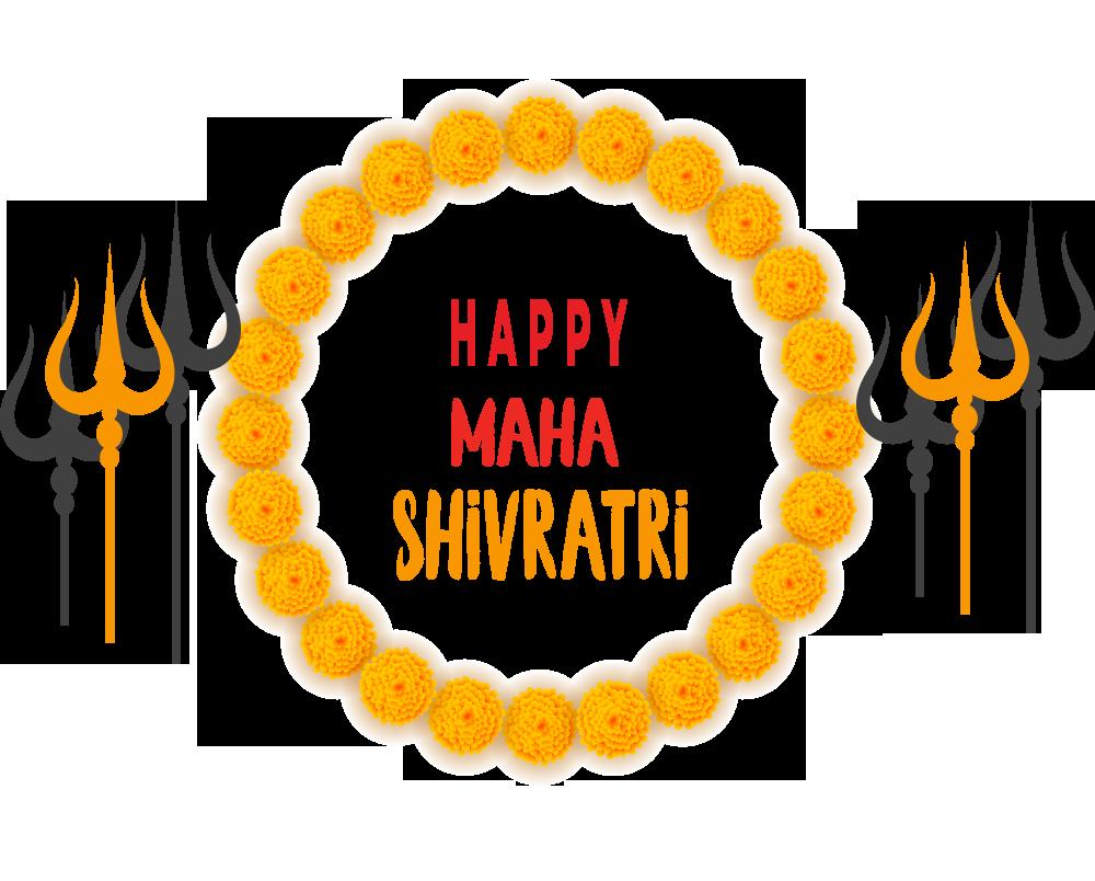 Maha Shivratri Stickers for Whatsapp