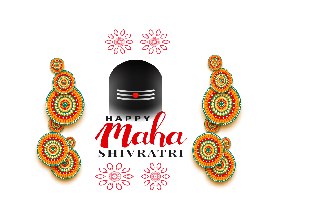 Maha Shivratri Stickers