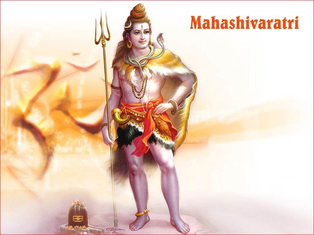 Mahashivratri Whatsapp DP