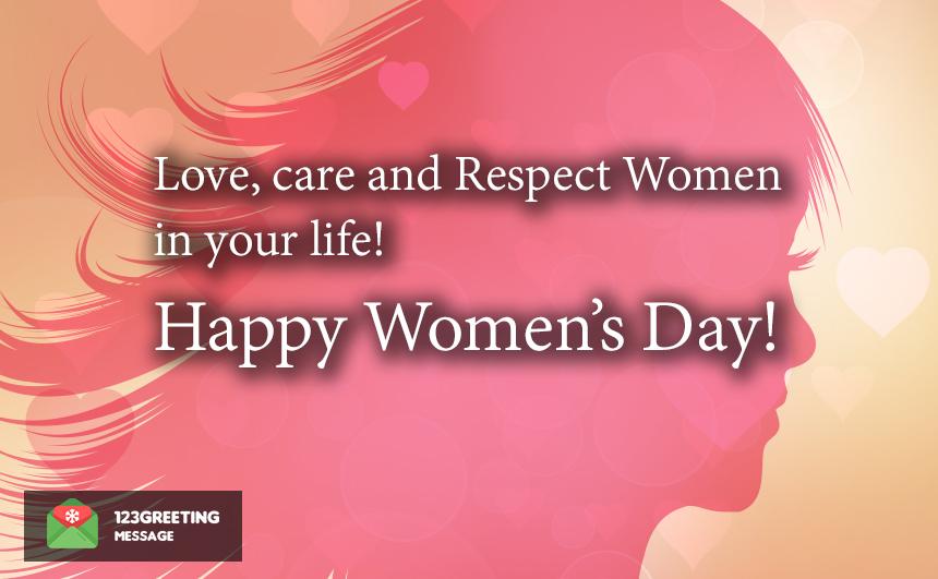 Women's Day 2 Line Status