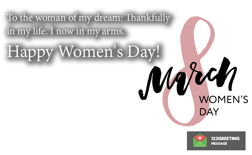 Women's Day 2019 Quotes