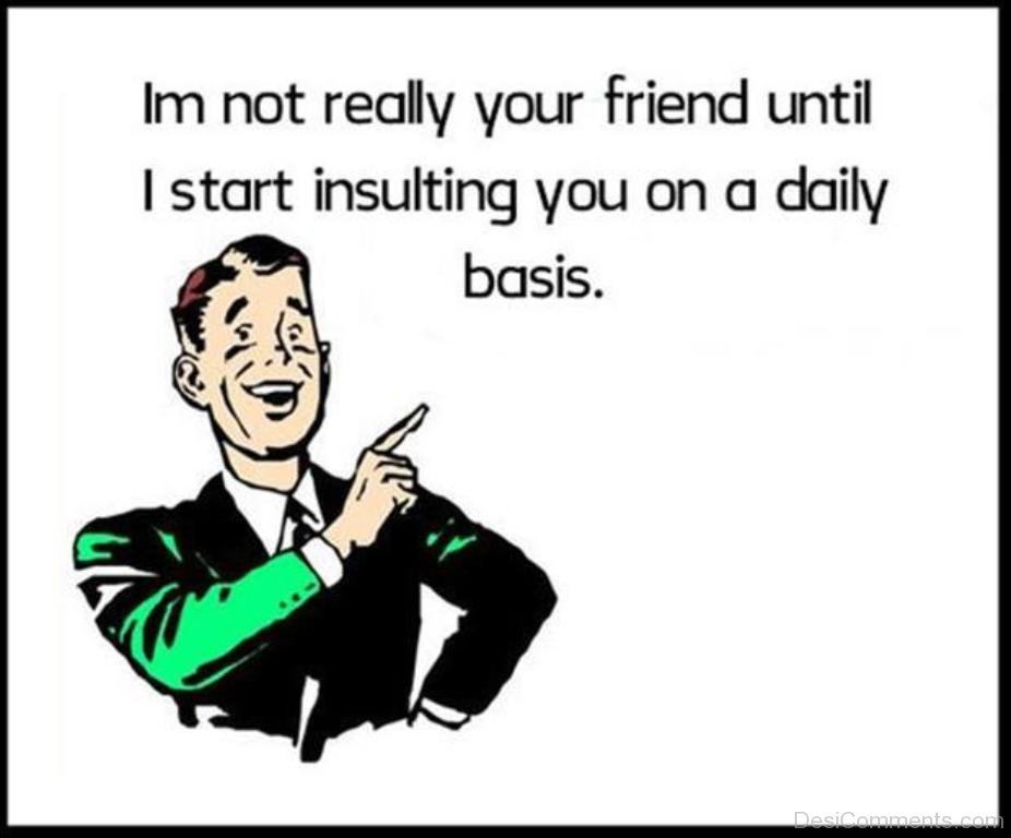 Insult Status