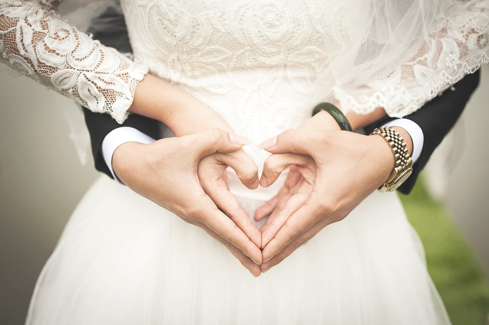 Wedding Status