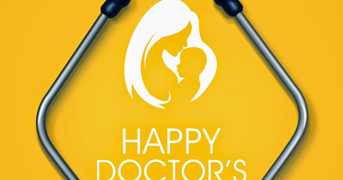 Doctors Day Banners free download