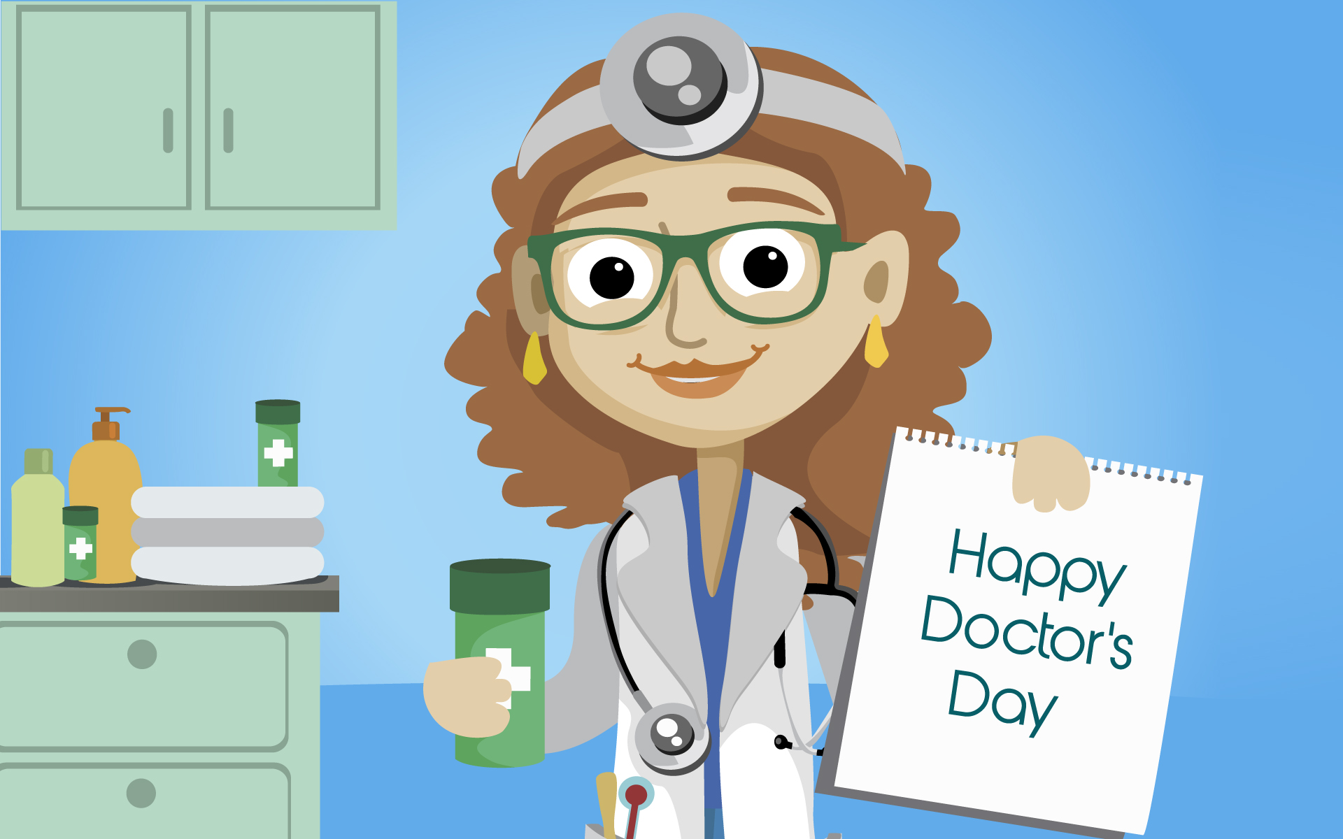 Doctors Day Photos