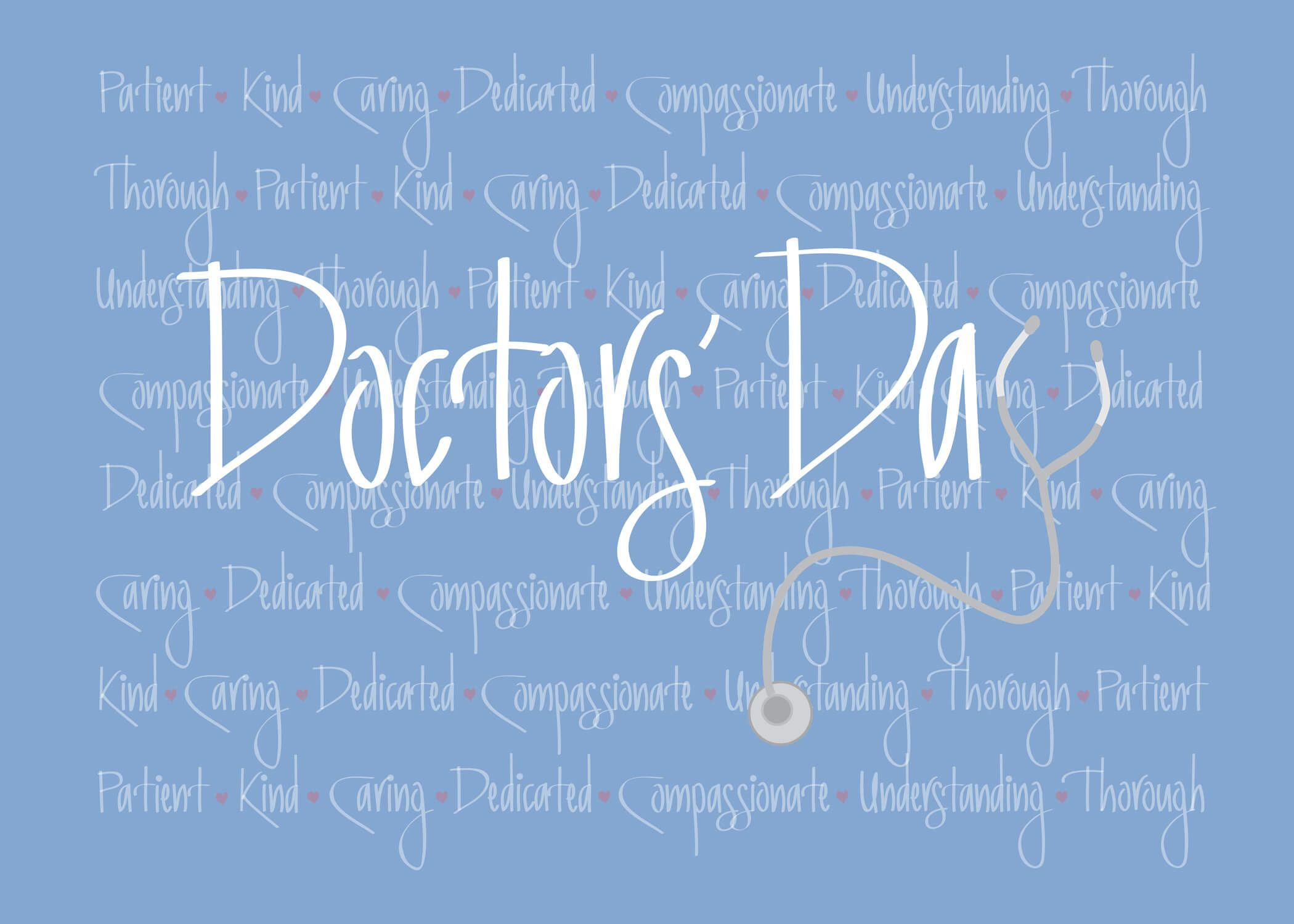 Doctors Day Slogans