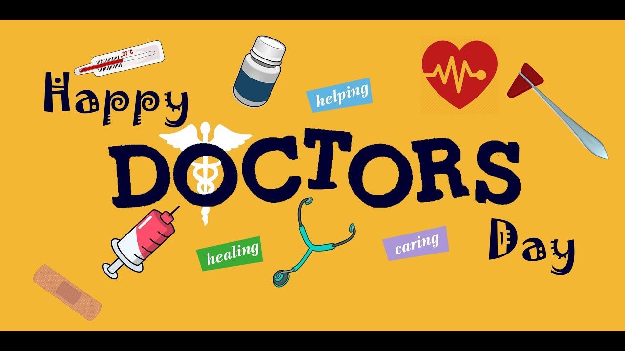 Doctors' Day Status