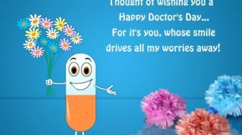 Doctors Day Wishes