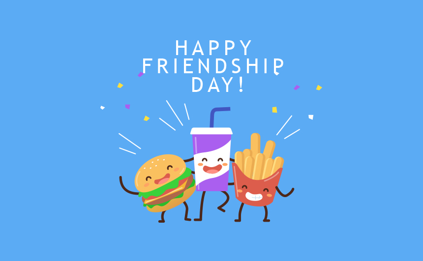 Friendship Day Photo Gallery