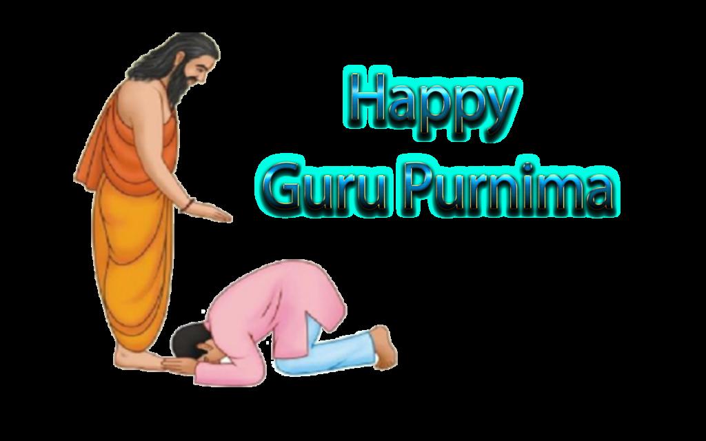 Guru Purnima Stickers for Whatsapp