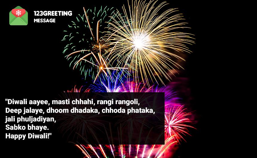 Happy Diwali Shayari for Girlfriend & Boyfriend