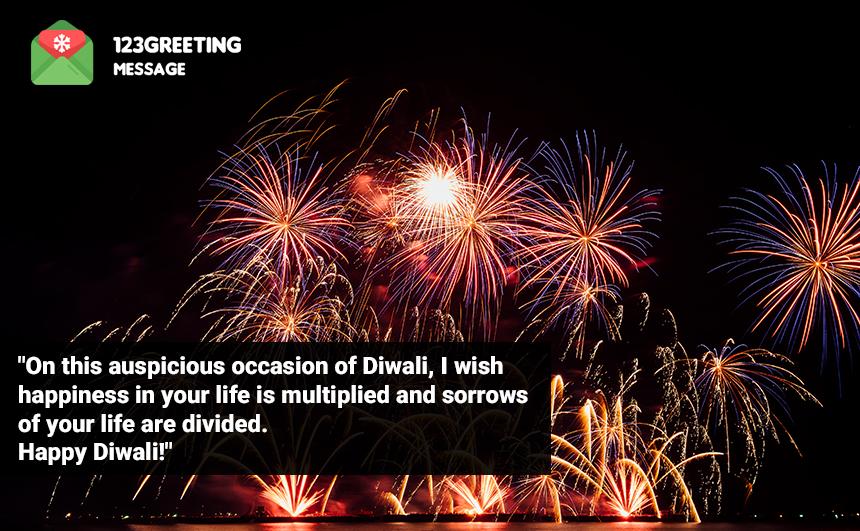 Happy Diwali Status for Whatsapp