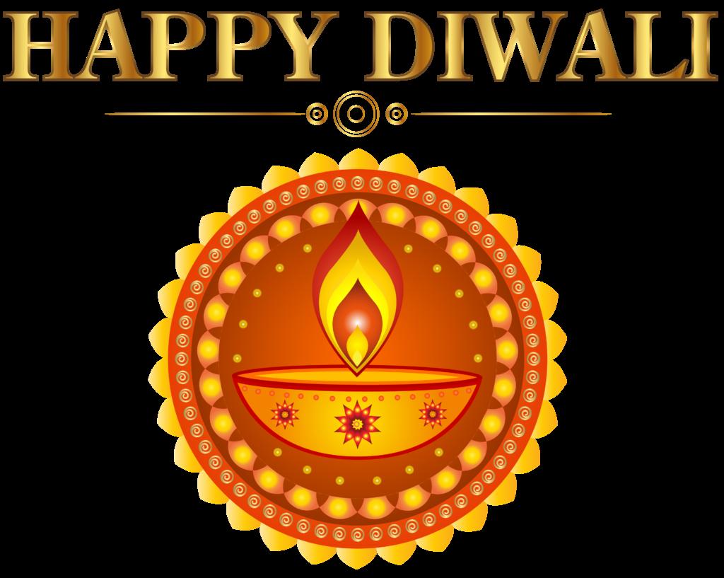 Diya Stickers for Diwali 2019