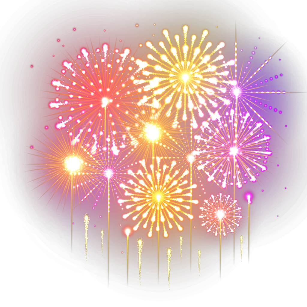 Firecrackers Stickers for Whatsapp