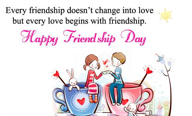 Friendship Day 2 Line Status