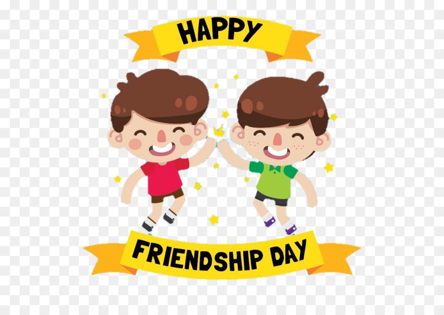 Friendship Day 2019 Stickers