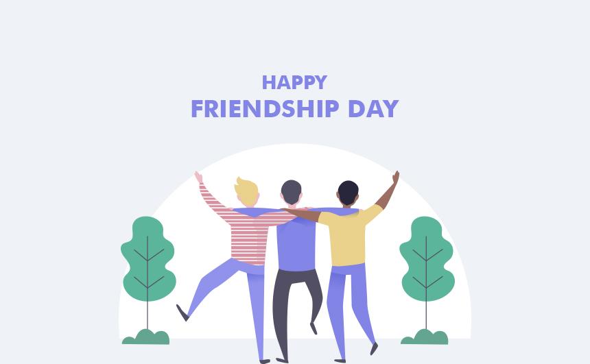 Friendship Day Photo Gallery