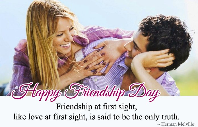 Friendship Day Quotes for Fiance