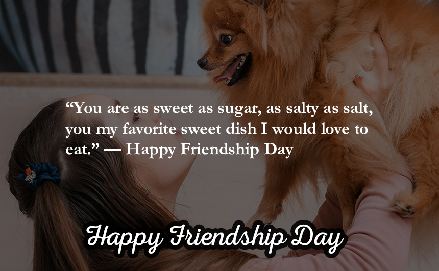 Friendship Day Wishes for Friends