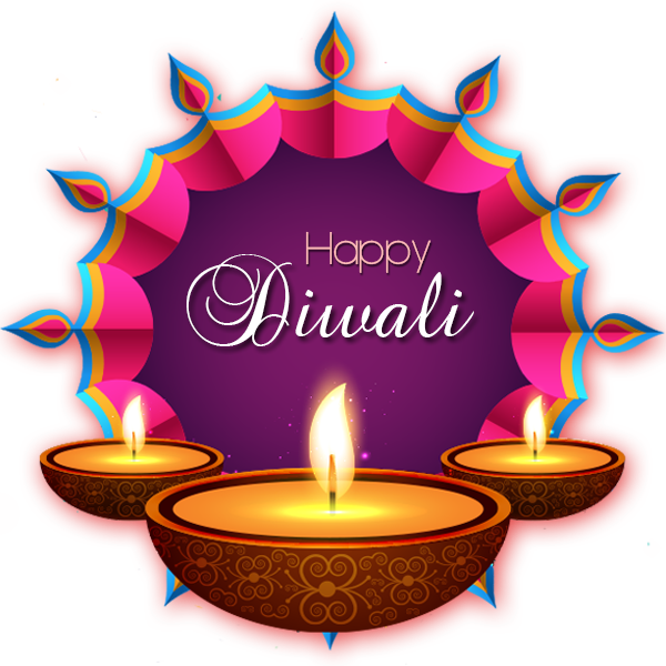 Happy Deepavali Stickers 2019