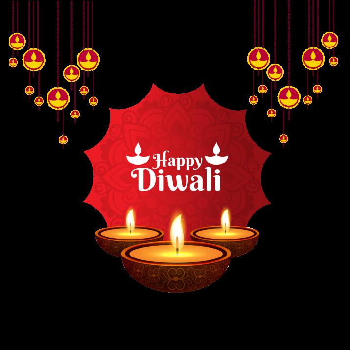 Happy Diwali 2019 Stickers