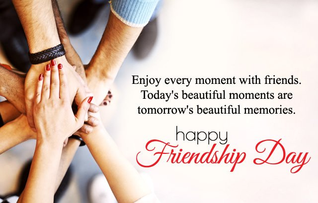 Happy Friendship Day Thoughts