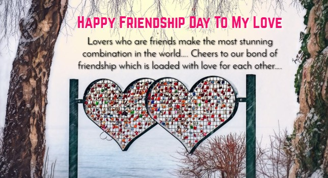 Happy Friendship Day Wishes Messages Sms 2019 To Share With Beloved Ones